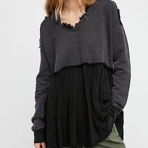 Swingy Pullover Tunic DRESS Summer Dreams Hoodie
